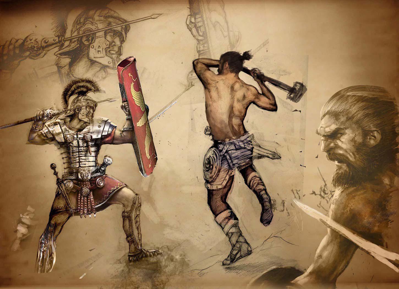Слоган к картинке древних людей узнаем, как